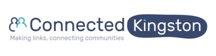 Connected Kingston logo