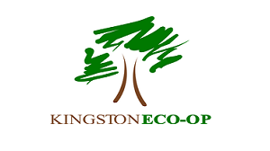 Kingston Eco-op logo