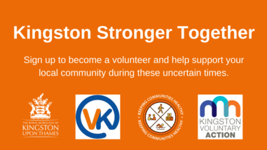 Kingston Stronger Together Related Image