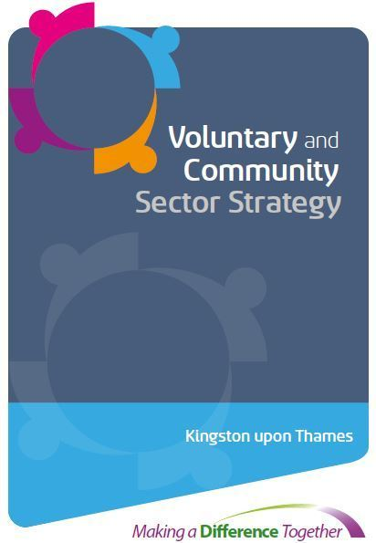 Front cover image of strategy 2014